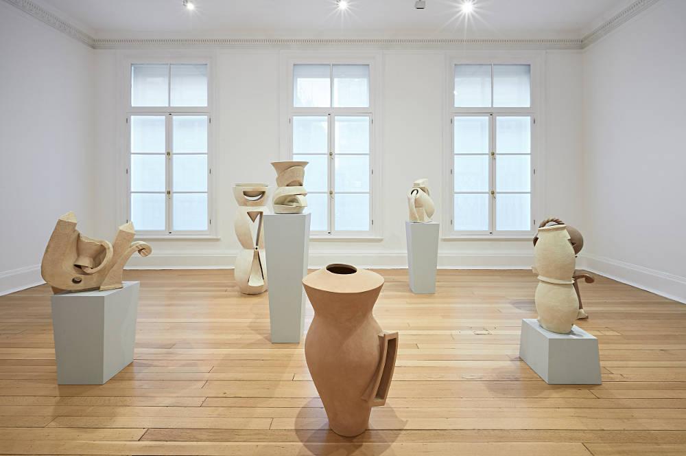 Thomas Dane Gallery Phillip King 5