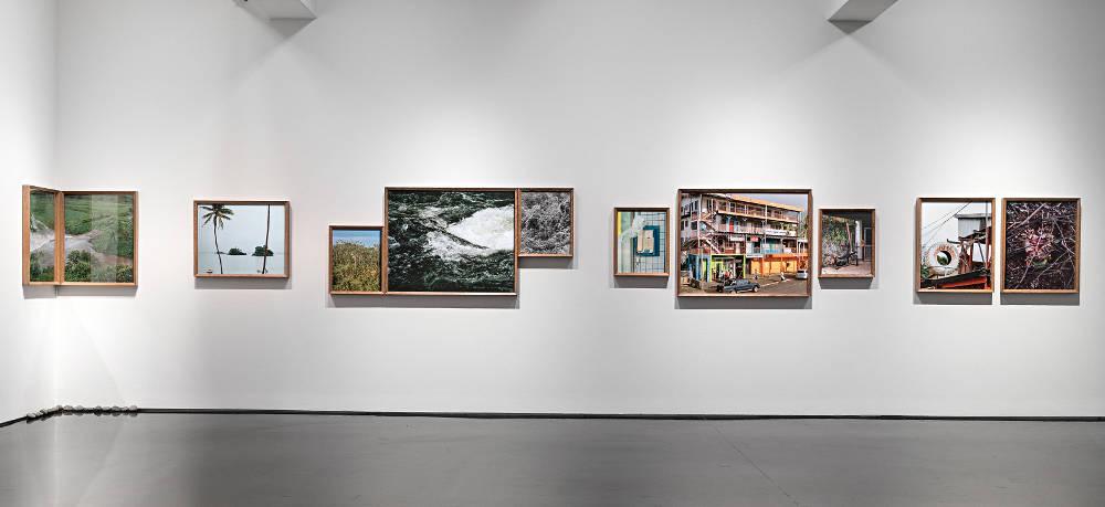 Tolarno Galleries Douglas Lance Gibson 2