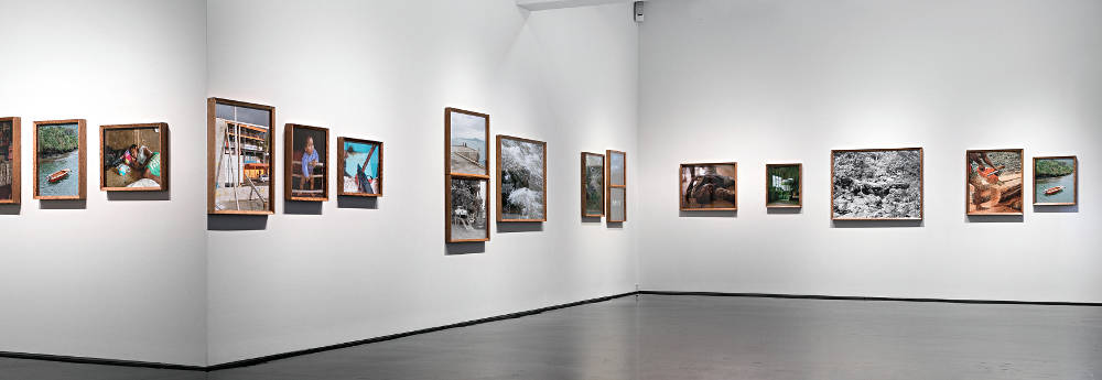 Tolarno Galleries Douglas Lance Gibson 4