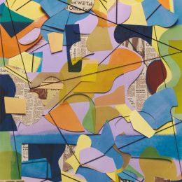 Vik Muniz: Handmade @Galeria Nara Roesler Rio de Janeiro, Rio de Janeiro  - GalleriesNow.net