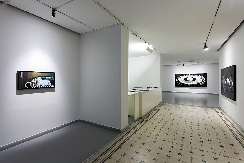 Zilberman Gallery Alpin Arda Bagcik 1