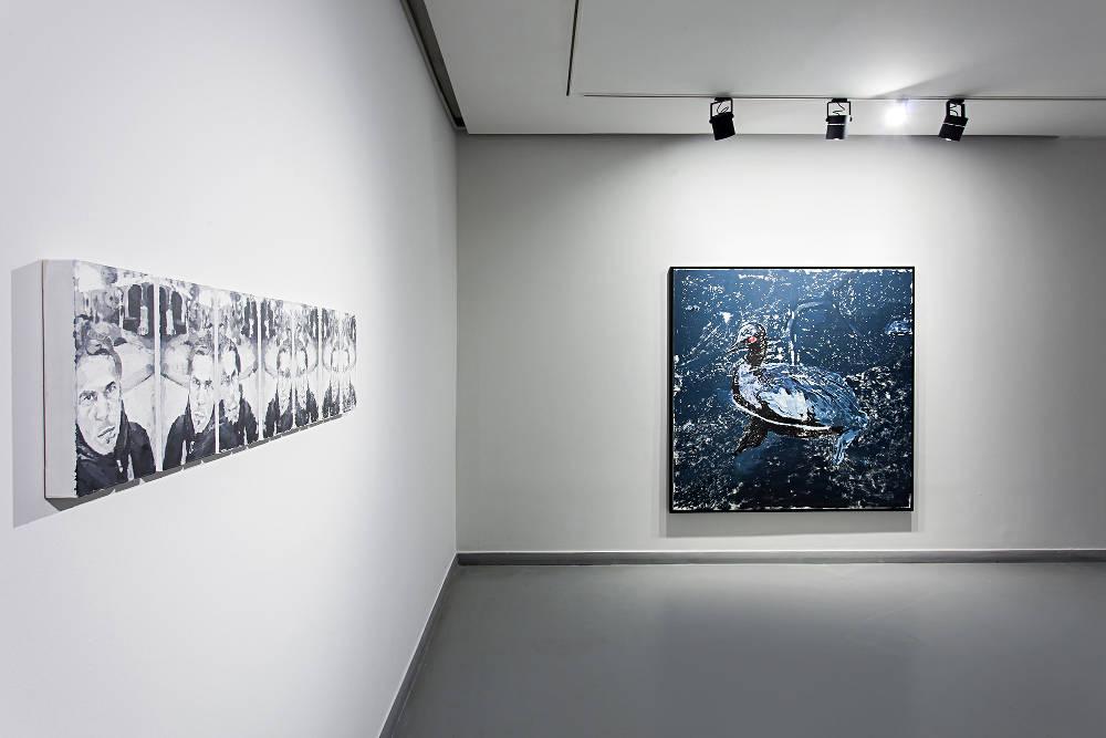 Zilberman Gallery Alpin Arda Bagcik 3