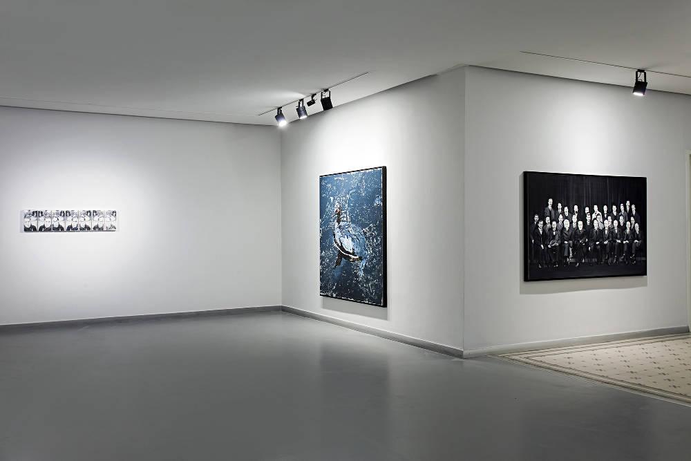 Zilberman Gallery Alpin Arda Bagcik 5