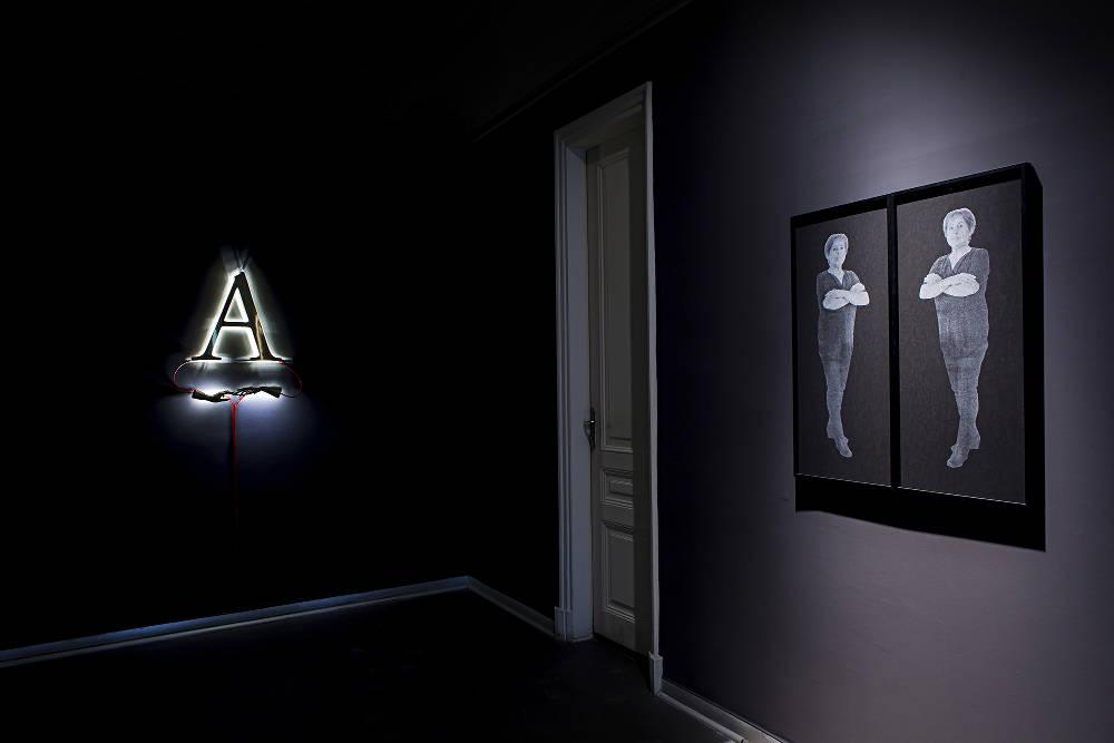 Zilberman Gallery Gulcin Aksoy 1