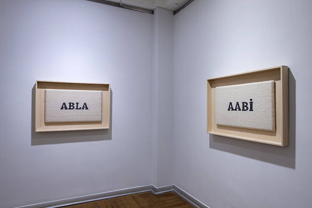Zilberman Gallery Gulcin Aksoy 5