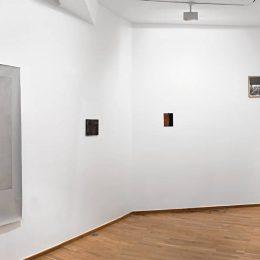 Carlo Guaita - Peter Joseph - Michele Zaza - Balthazar Burkhard @Galerie Bernard Bouche, Paris  - GalleriesNow.net