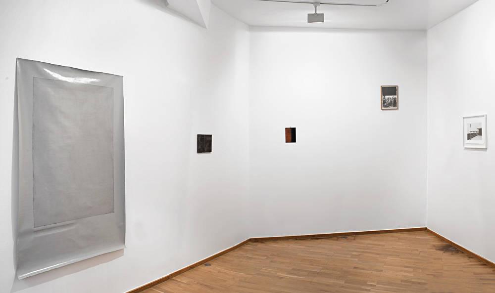 Galerie Bernard Bouche Guaita Joseph Zaza Burkhard 1