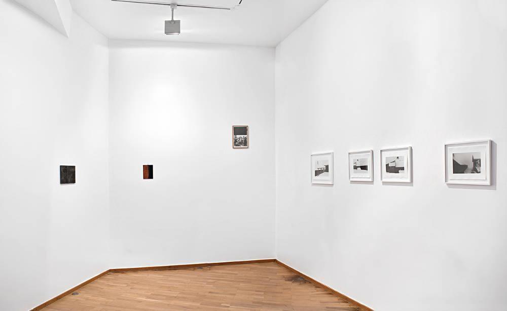 Galerie Bernard Bouche Guaita Joseph Zaza Burkhard 2