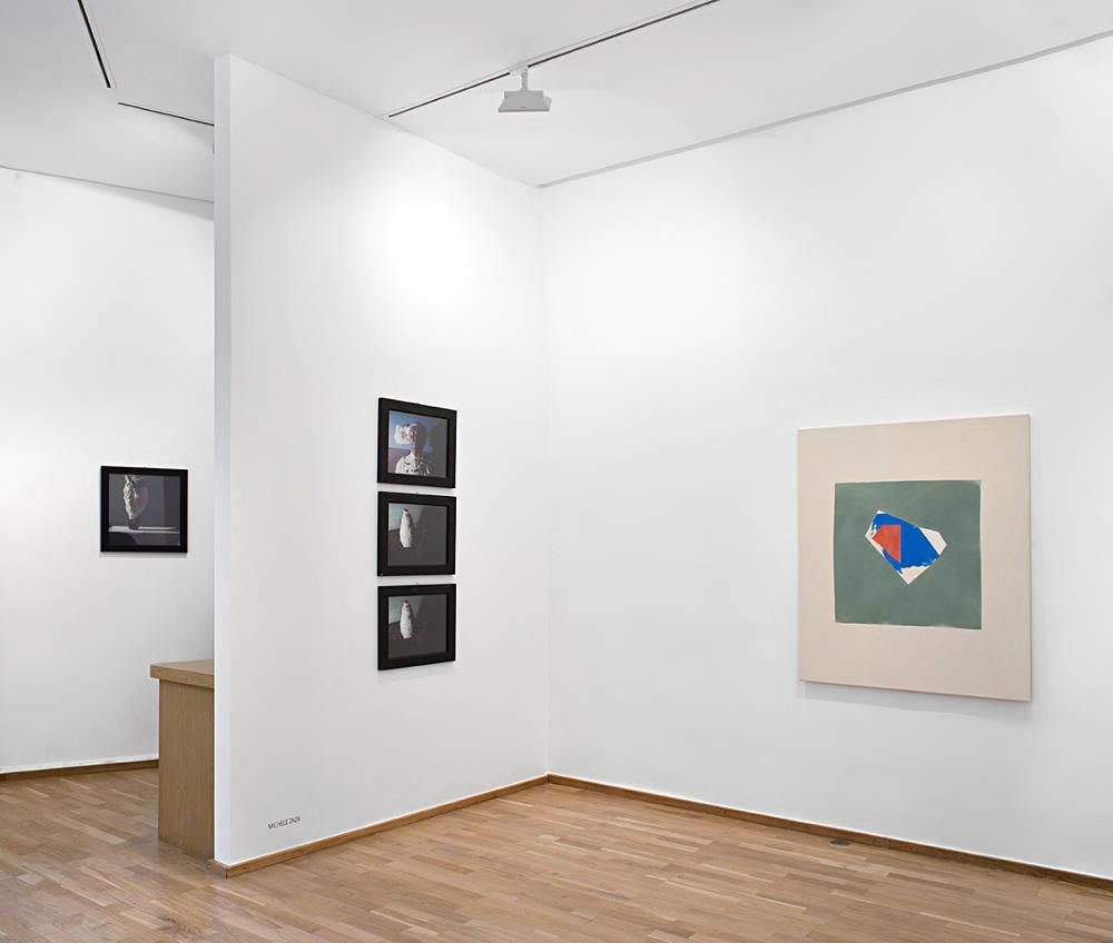 Galerie Bernard Bouche Guaita Joseph Zaza Burkhard 3