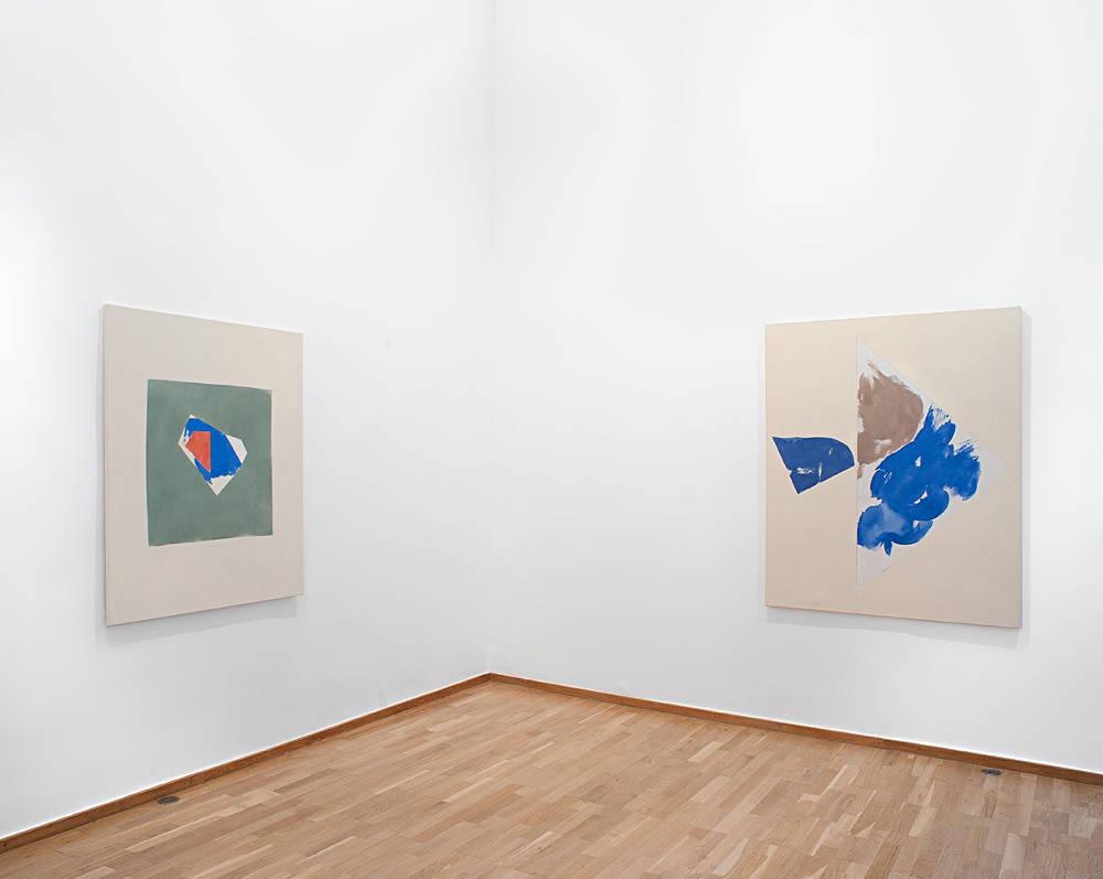 Galerie Bernard Bouche Guaita Joseph Zaza Burkhard 4