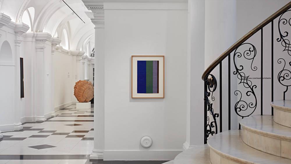 Galerie Thaddaeus Ropac London Arnulf Rainer 7
