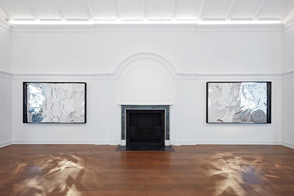 Galerie Thaddaeus Ropac London Lee Bul 1