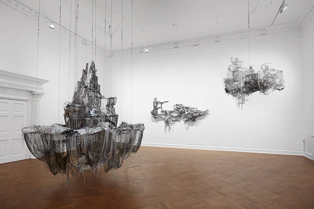 Galerie Thaddaeus Ropac London Lee Bul 2