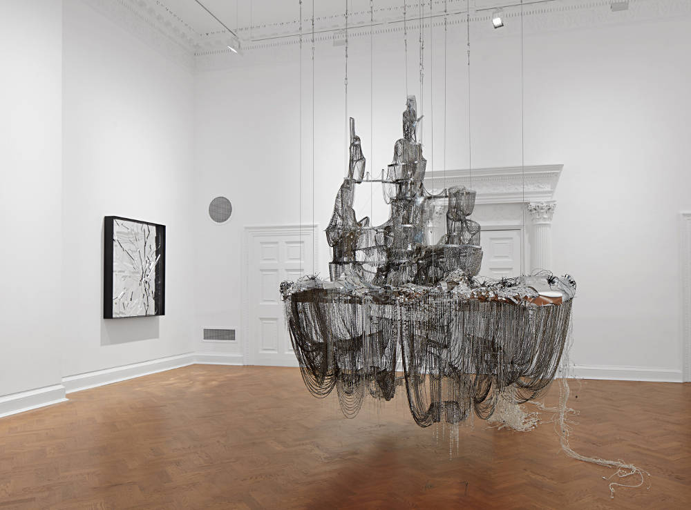 Galerie Thaddaeus Ropac London Lee Bul 3