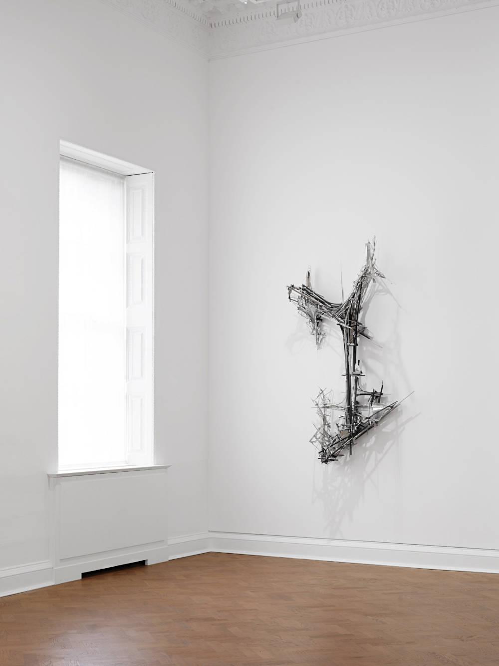 Galerie Thaddaeus Ropac London Lee Bul 4