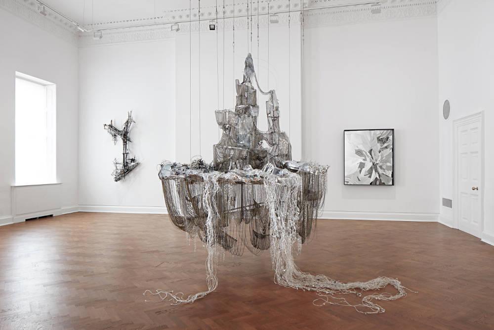 Galerie Thaddaeus Ropac London Lee Bul 6
