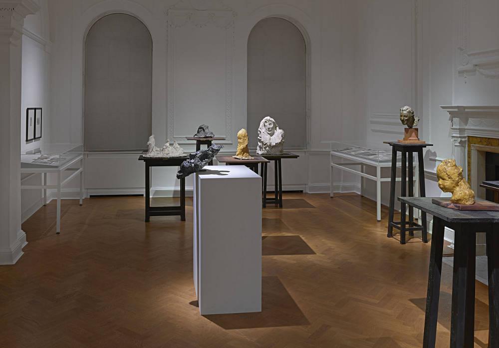Galerie Thaddaeus Ropac London Medardo Rosso 4