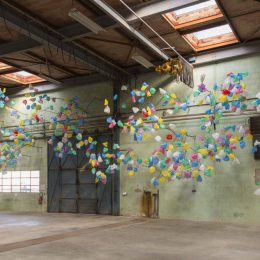 Pascale Marthine Tayou: Welcome Back Again!!! @Galleria Continua Les Moulins, Boissy-le-Châtel  - GalleriesNow.net