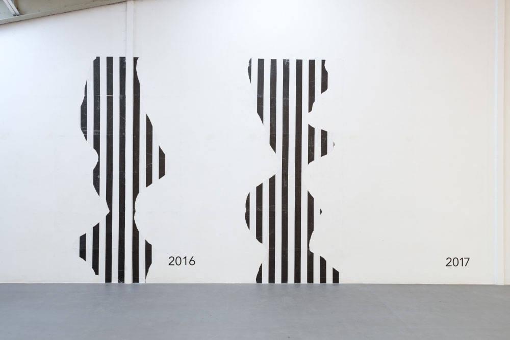 Galleria Continua Les Moulins Daniel Buren 4