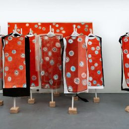 Here and There: Paintings by Lisa Milroy @Parasol unit foundation for contemporary art, London  - GalleriesNow.net