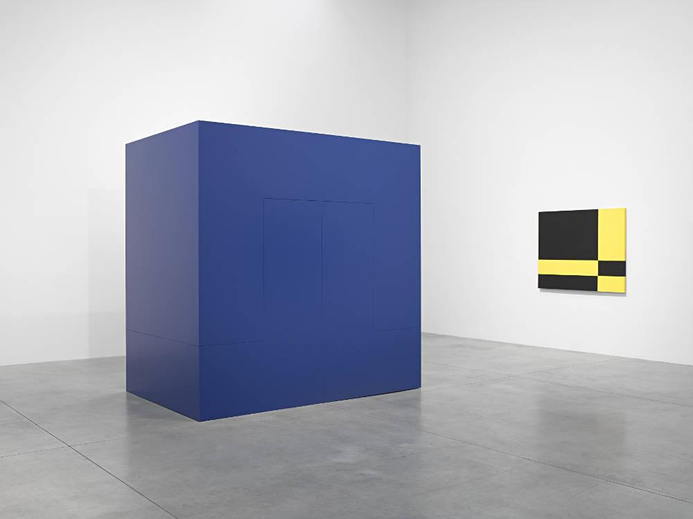Lisson Gallery Carmen Herrera 2