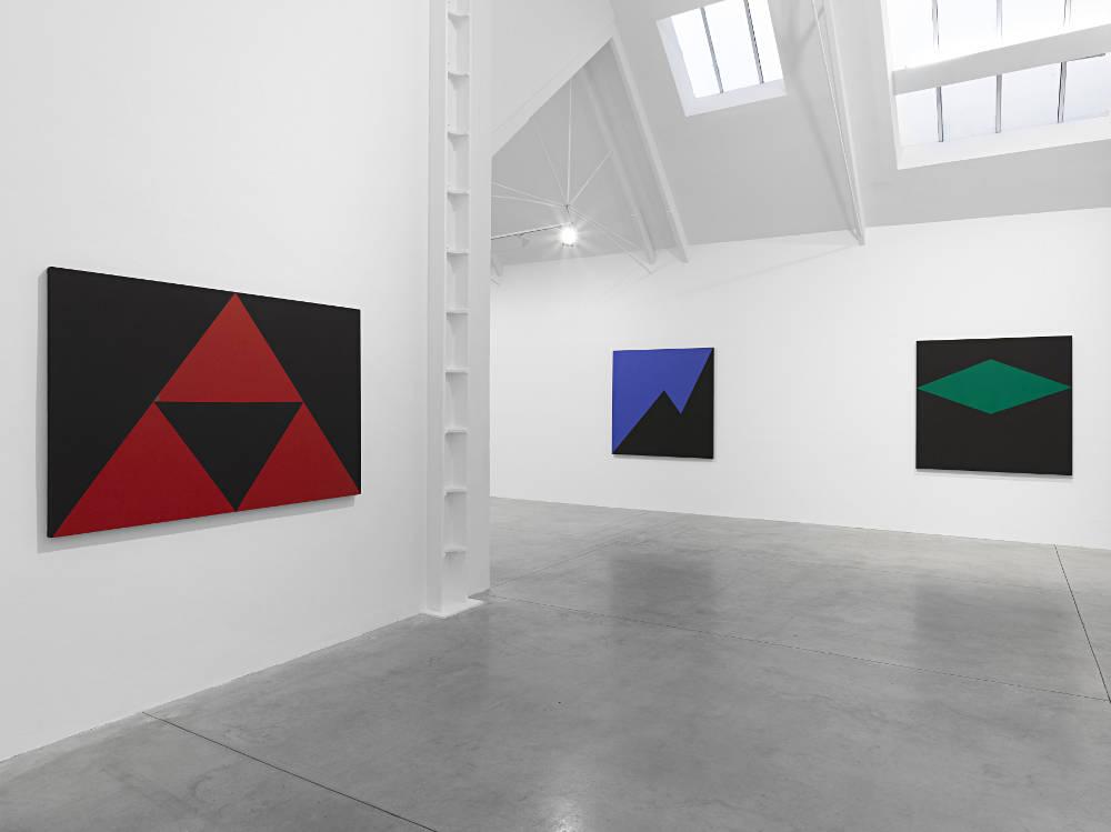Lisson Gallery Carmen Herrera 3