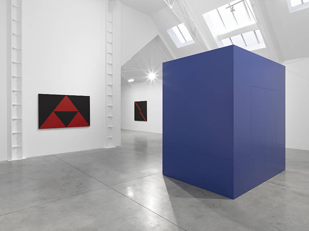 Lisson Gallery Carmen Herrera 4
