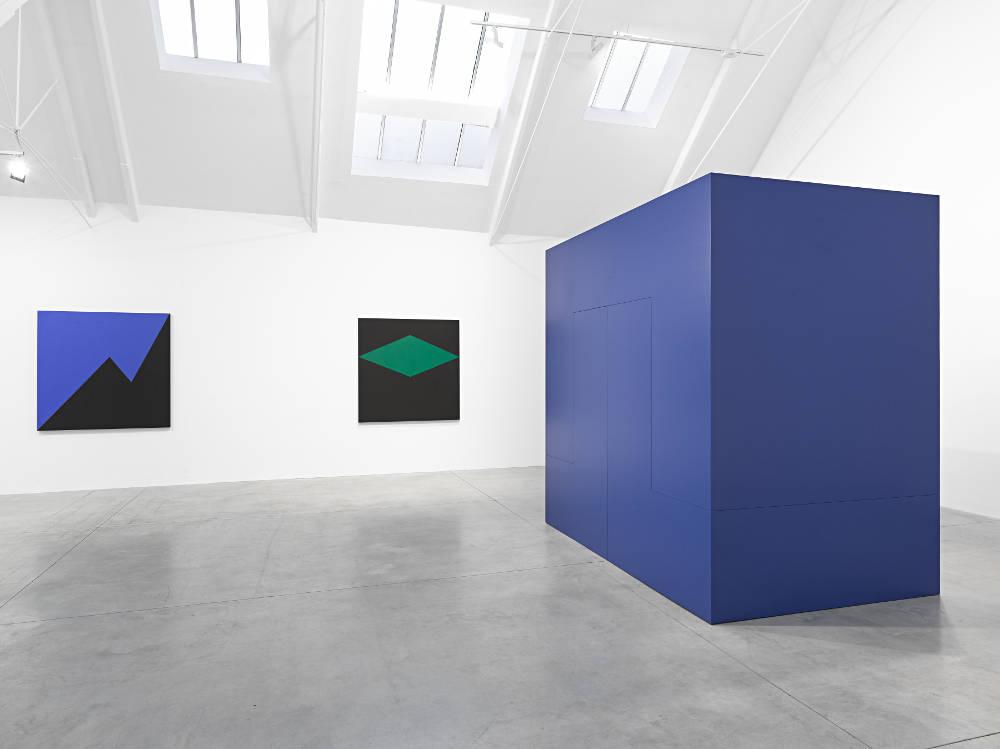 Lisson Gallery Carmen Herrera 5