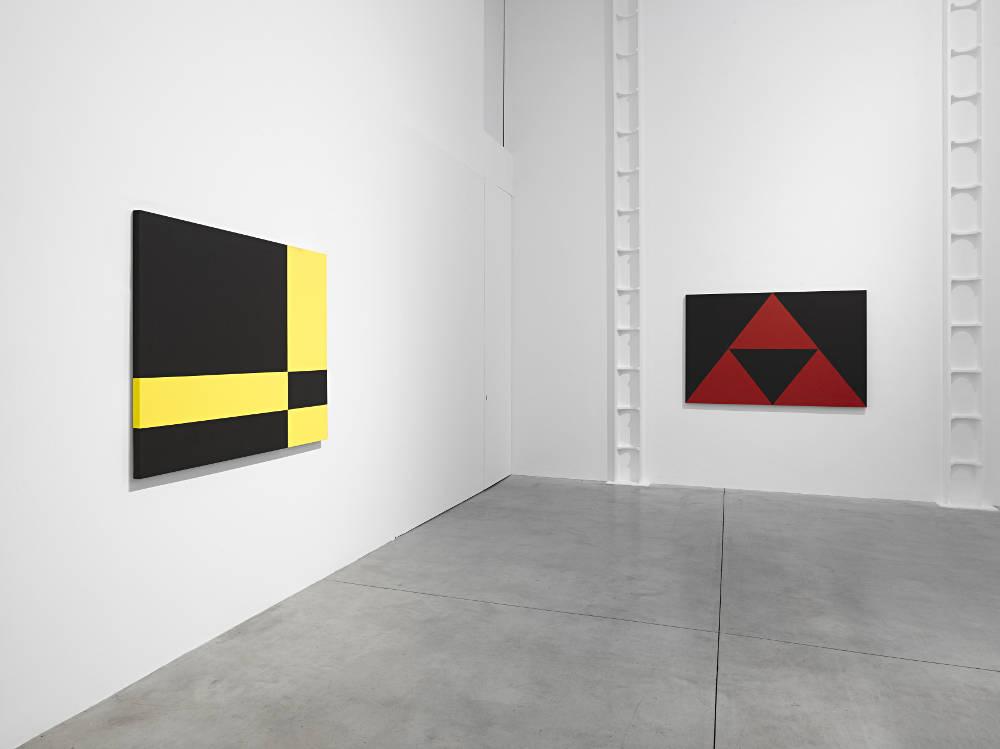 Lisson Gallery Carmen Herrera 6