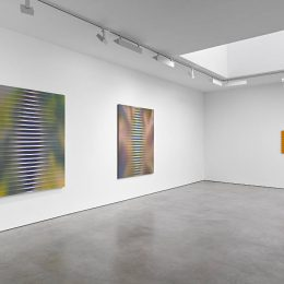 Roy Colmer @Lisson Gallery, London  - GalleriesNow.net