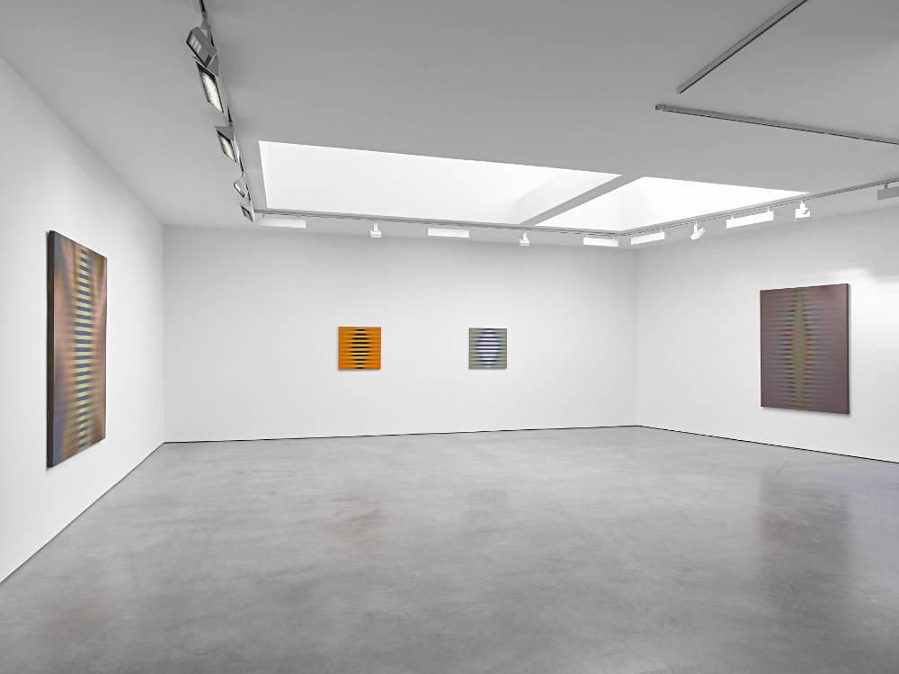 Lisson Gallery Roy Colmer 2