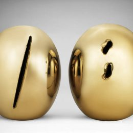 Italian post-war sculpture: between figuration and abstraction @Robilant + Voena, St Moritz, St. Moritz  - GalleriesNow.net