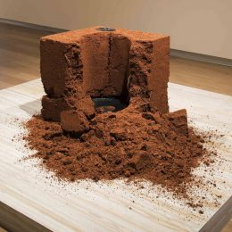 Michael Joo: Simultaneity Biases @Blain|Southern, Potsdamer Str., Berlin  - GalleriesNow.net