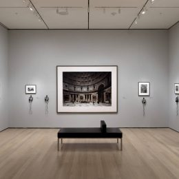 Stephen Shore @MoMA, New York, New York  - GalleriesNow.net