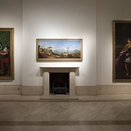 Splendour and Magnificence: Art from the European Courts @Robilant + Voena, London, London  - GalleriesNow.net