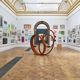 Summer Exhibition 2018 @Royal Academy of Arts, London  - GalleriesNow.net