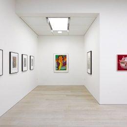 History in the Making @Alan Cristea Gallery, London  - GalleriesNow.net