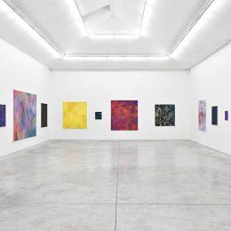 Jean-Baptiste Bernadet: Hors Saison @Almine Rech Gallery, Paris  - GalleriesNow.net