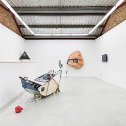 Cacotopia 02 @Annka Kultys Gallery, London  - GalleriesNow.net