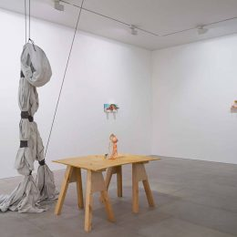 Brian Griffiths: No No to Knock-Knocks @Blain|Southern, Hanover Sq, London  - GalleriesNow.net