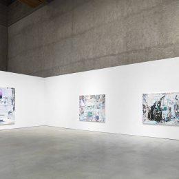 Corinne Wasmuht @König Galerie, Berlin  - GalleriesNow.net