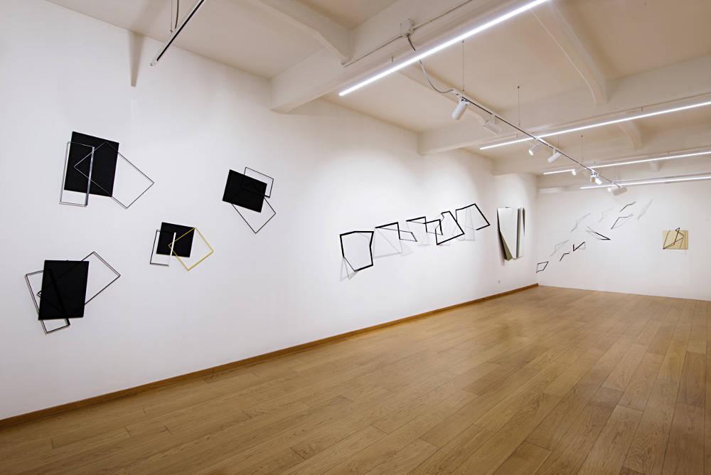 Cortesi Gallery Milan Grazia Varisco 1