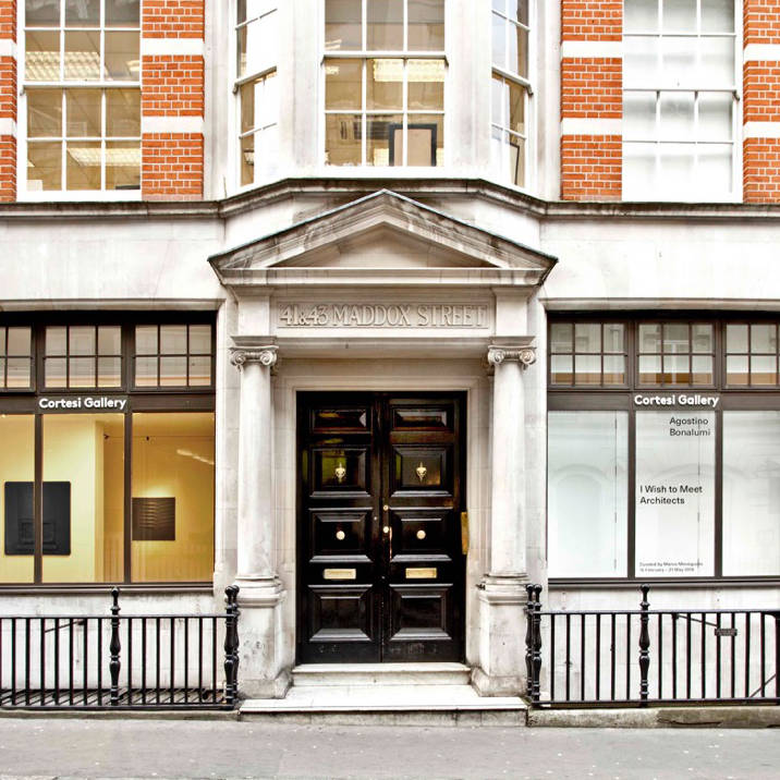 Cortesi Gallery, London  - GalleriesNow.net
