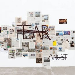 Dan Perjovschi: Time of Monsters @Jane Lombard Gallery, New York  - GalleriesNow.net