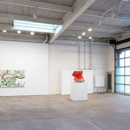 David Zwirner: 25 Years @David Zwirner 19th St, New York  - GalleriesNow.net