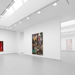 David Zwirner: 25 Years @David Zwirner 20th St, New York  - GalleriesNow.net