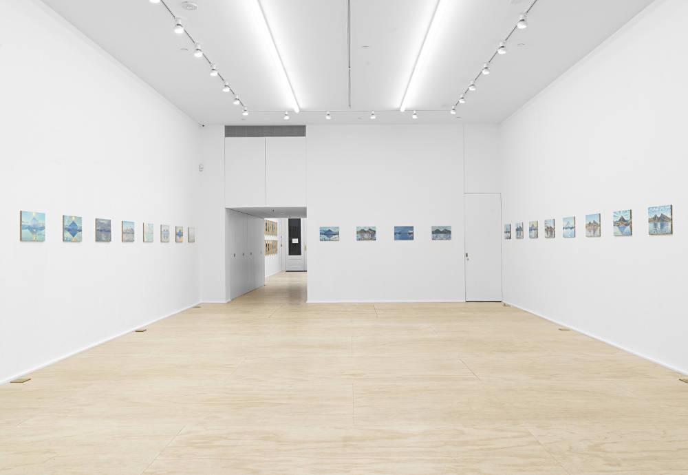 Eva Presenhuber New York Jean-Frederic Schnyder 2