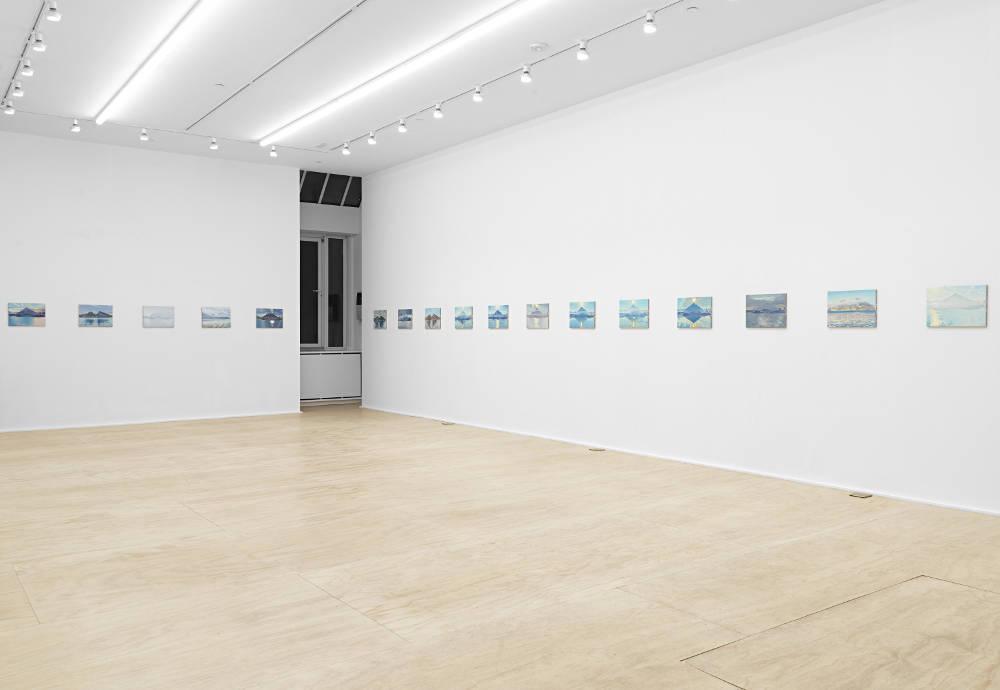 Eva Presenhuber New York Jean-Frederic Schnyder 4