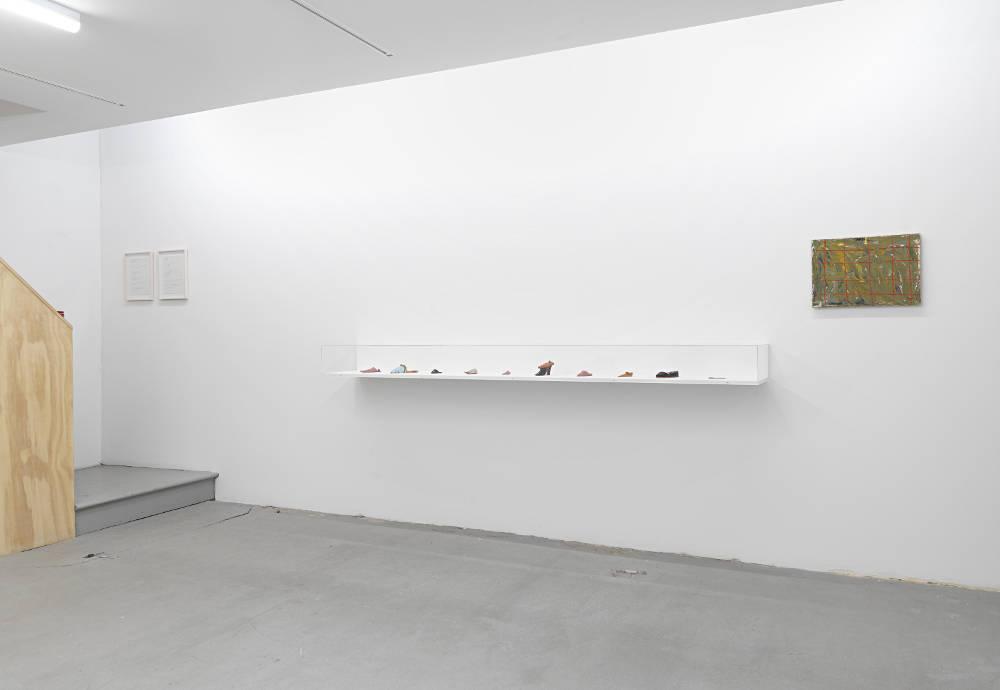Eva Presenhuber New York Jean-Frederic Schnyder 5