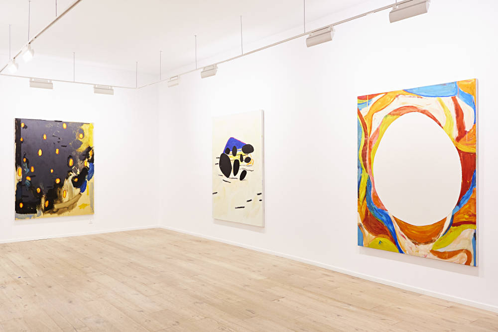 Galeria Nara Roesler Bruno Dunley 1